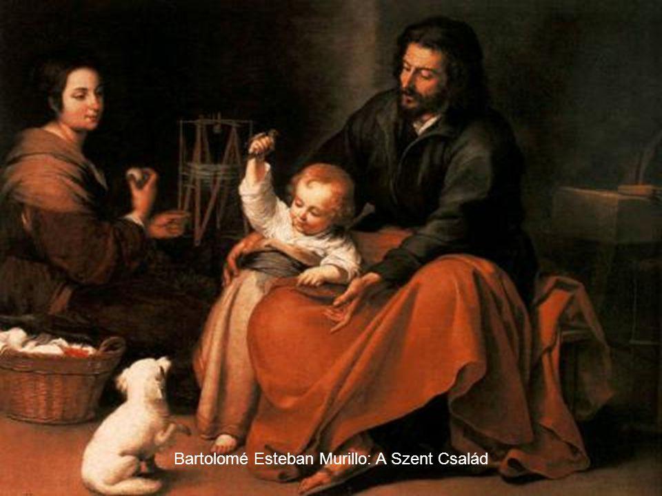 El Greco A Szent Család