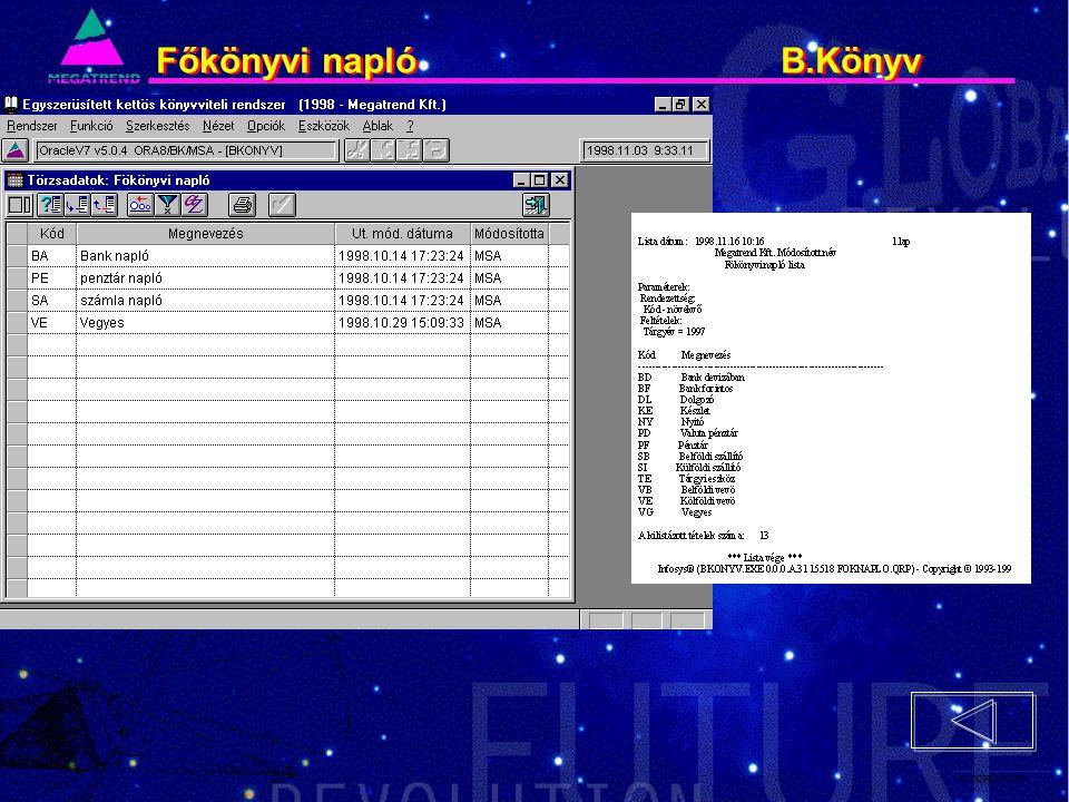 43. IS2PRI2 02/96 Főkönyvi napló B.Könyv
