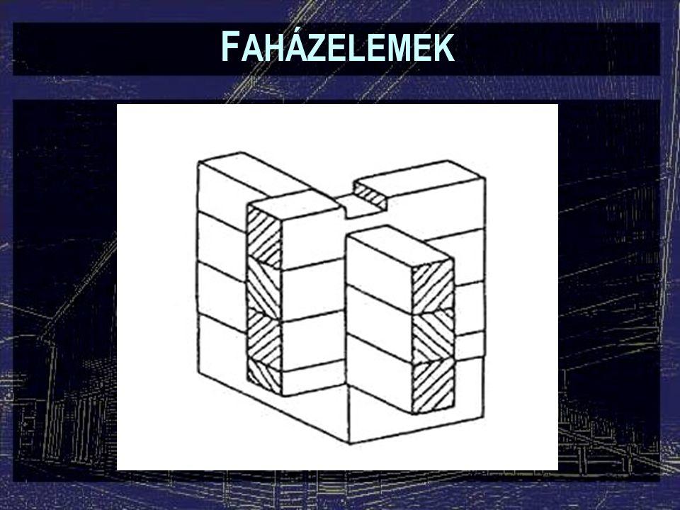 F AHÁZELEMEK