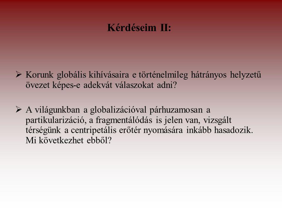 GLOB ÁLIS KIHÍVÁS: ERŐTELJES MIGRÁCIÓS- ÉS MENEKÜLT NYOMÁS  a tömeges migrációnak következménye lesz a gazdaságban és a társadalmak tudati-mentális állapotában Forrás: Bevándorlás Magyarországra (2006.) Szerkesztette: Tóth Pál Péter – Lucidus kiadó, Bp.