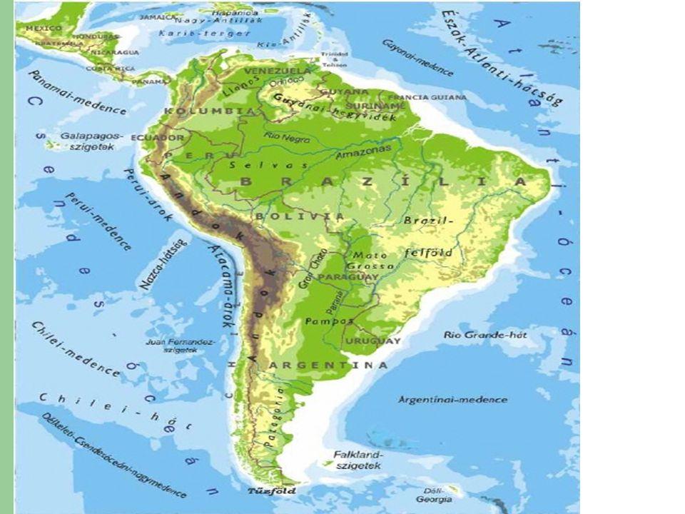 Latin-Amerika gazdasági áttekintése 2008.09.16.