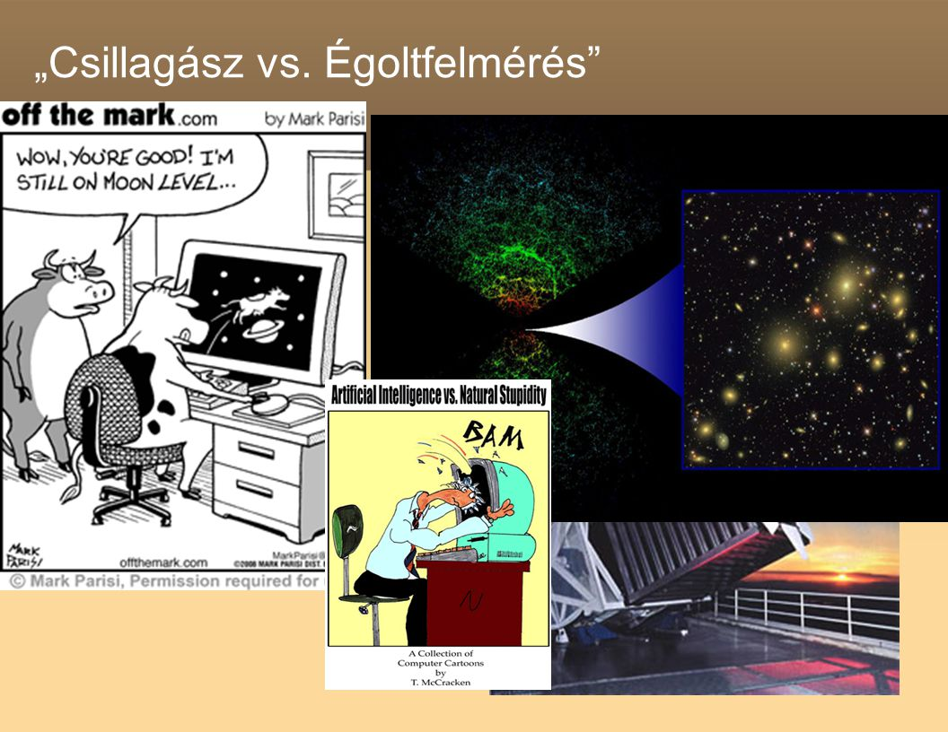 A kezdetek: kisbolygófelfedezés Asteroid (125071) Lugosi