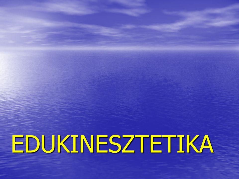 EDUKINESZTETIKA