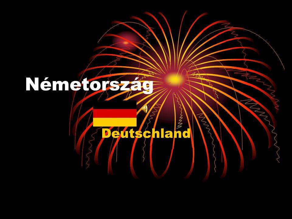 Németország Deutschland