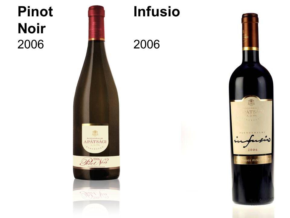 PinotInfusio Noir 20062006