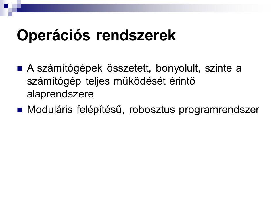 A programfejlesztés alapelemei A forráskód, az utasítás sorozatot tartalmazó szövegfájl.