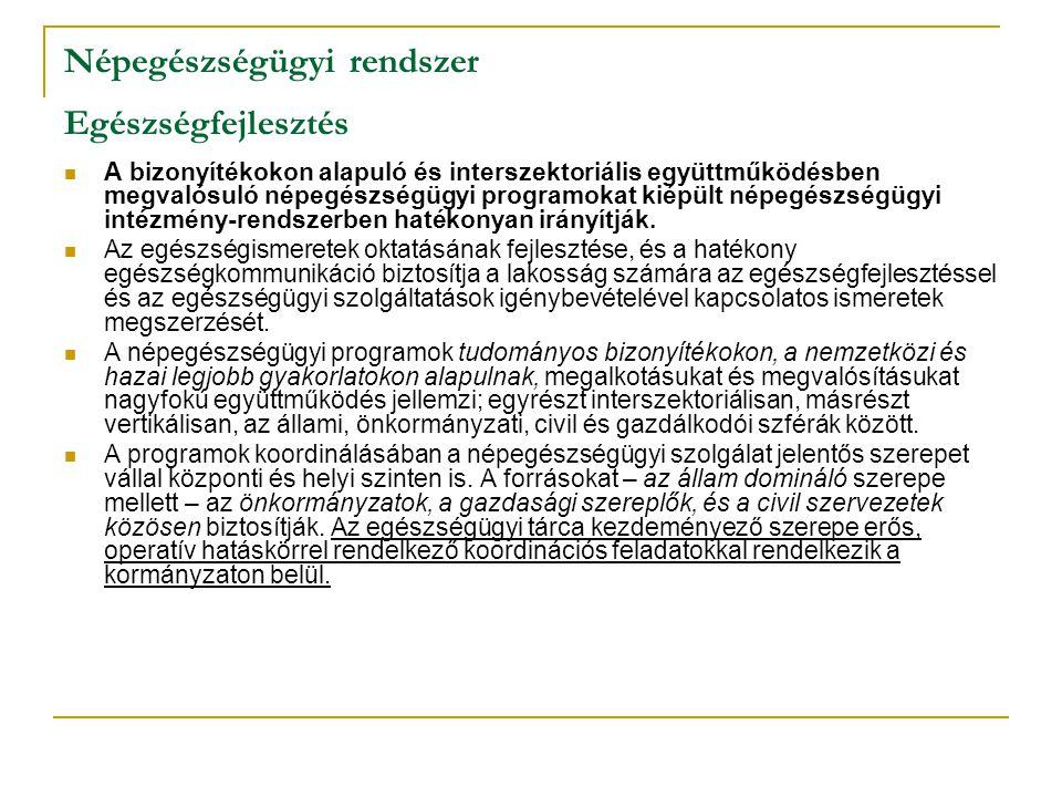 33.Az egészségügyi ellátórendszer szerkezetének és működésének beteg-központú korszerűsítése 33.