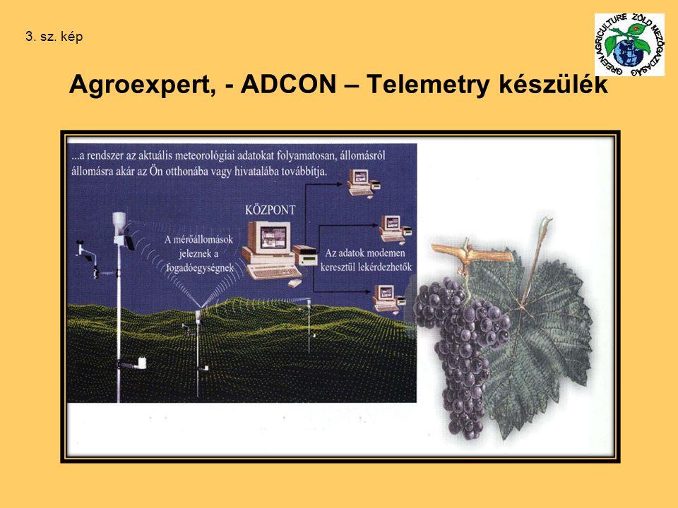 Agroexpert, - ADCON – Telemetry készülék 3. sz. kép