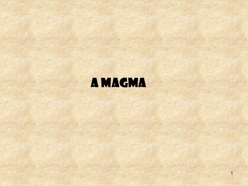 1 A MAGMA