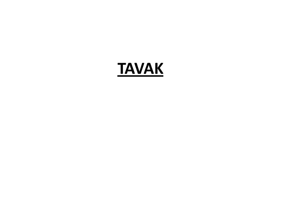 TAVAK