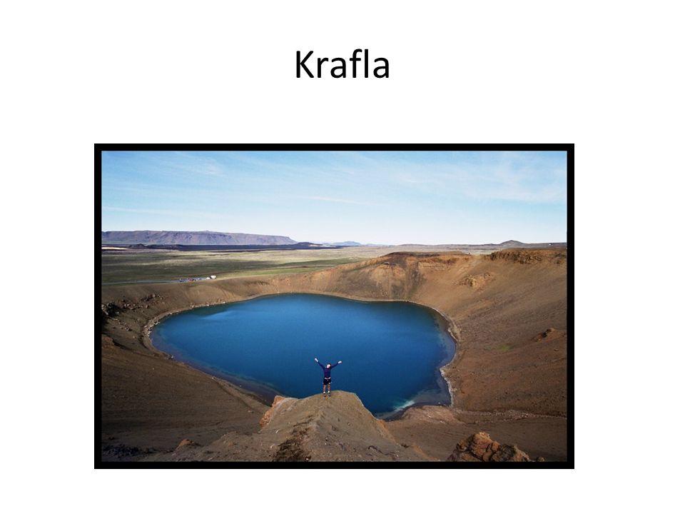 Krafla