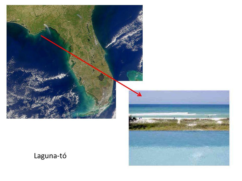 Laguna-tó