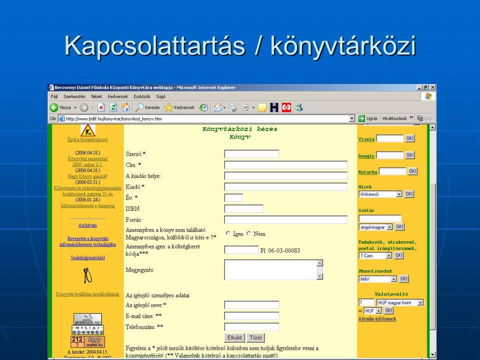 Statisztika (Stat.segitek.hu) - 2005