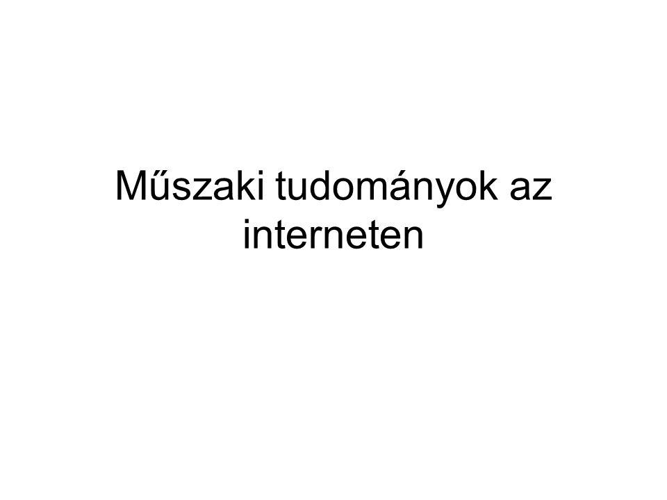 IKER Magyar Időszaki Kiadványok Repertóriuma www.oszk.hu