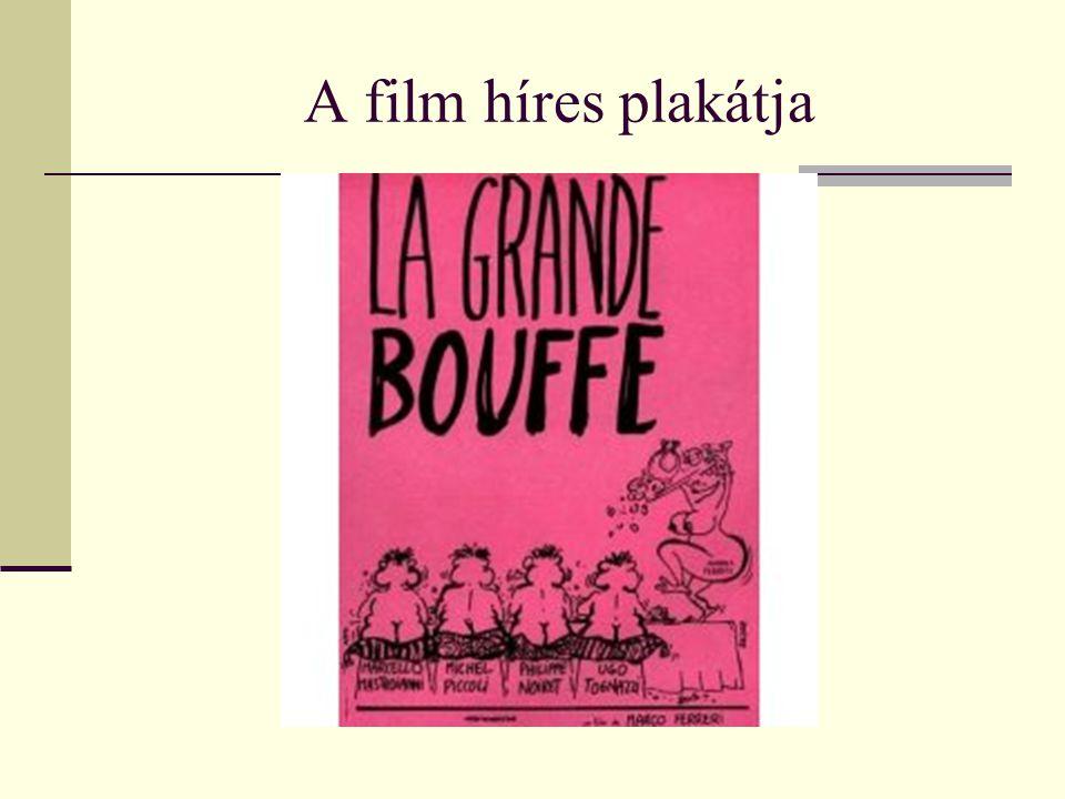 A film híres plakátja