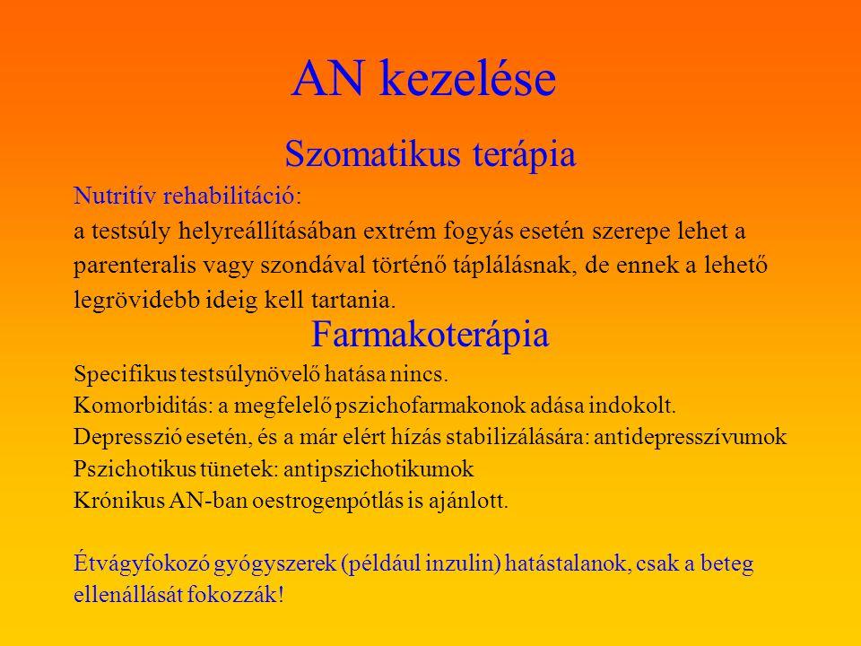 Pszichoterápia Egyéni pszichoterápia: 1.pszichodinamikusan orientált terápia: mélylélektani megalapozottság (pl.