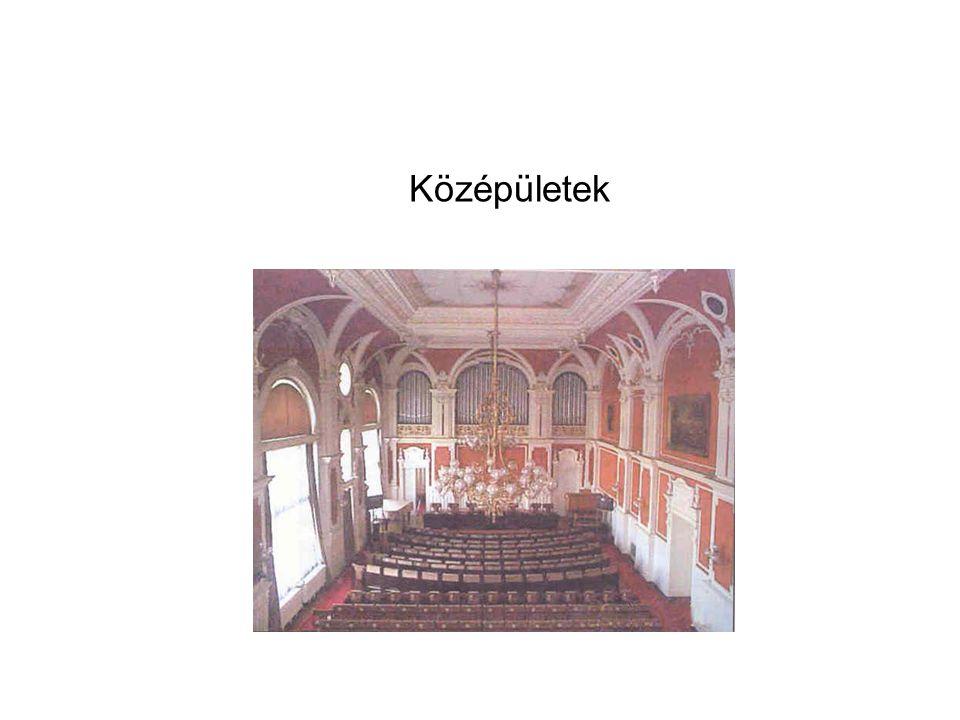 MÁV II. és III. osztályú felvételi épület alaprajza