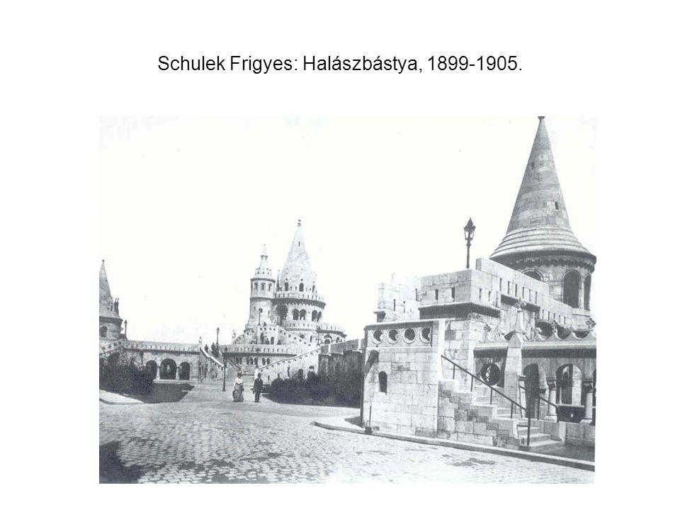 Ybl Miklós: Operaház, 1875-1884.
