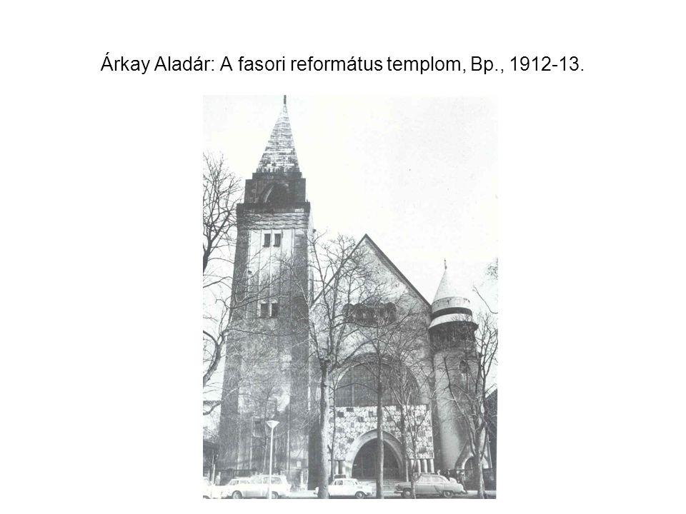 Zsinagóga, alaprajz
