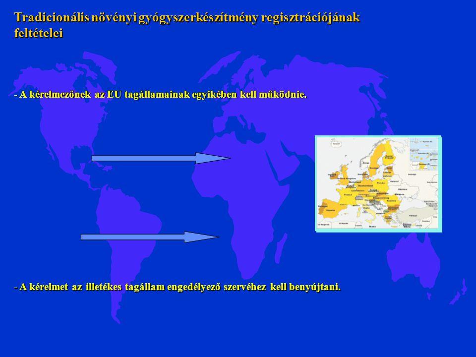 - A kérelmet azilletékes tagállam engedélyező szervéhez kell benyújtani. - A kérelmet az illetékes tagállam engedélyező szervéhez kell benyújtani. Tra