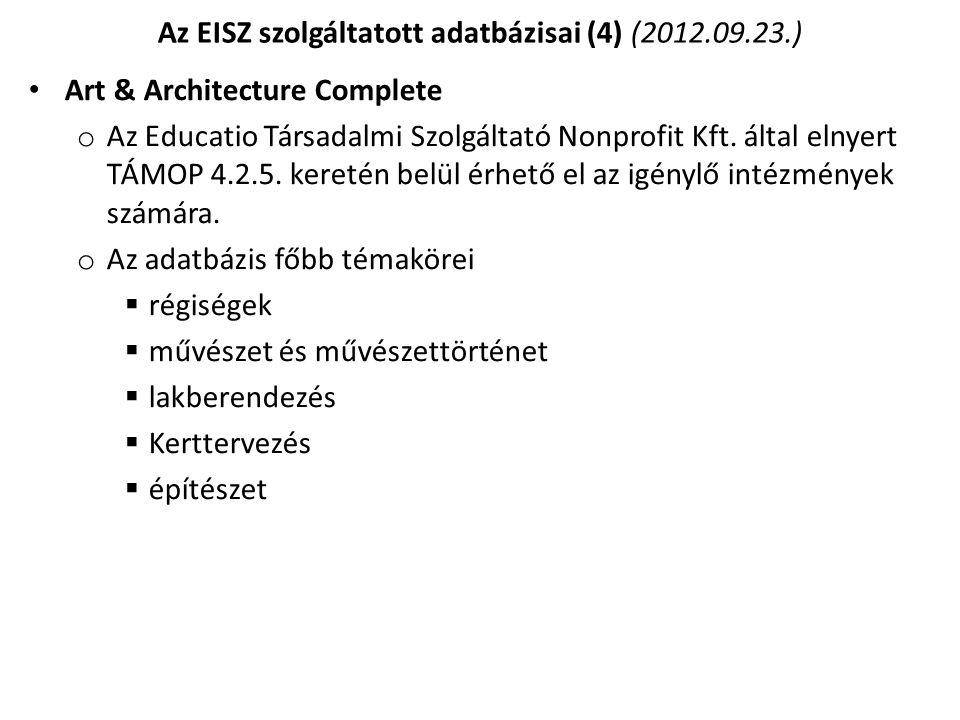 Célja, hogy legyen egy sok célra hasznosítható nemzeti bibliográfiai adatbázis Magyarországon.