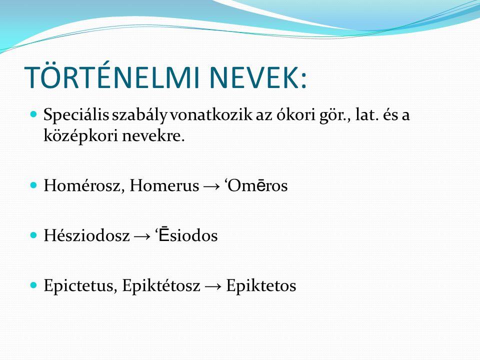 Azonos nevű személyek: kieg. adatok v. egyéb adatok Bálint (festő, 15.sz.) Lajos (Magyarország: király), I. Orbán (pápa), II. Szentek nevei: Margit, S