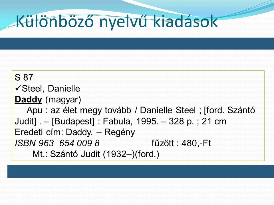 Ugyanazon szerző művei Sz 18 Szabó László, Z. (1927–1992) A Kisfaludyak és kortársaik Győr és Tét vonzáskörzetében / Z. Szabó László ; [ill. Kis Dezső