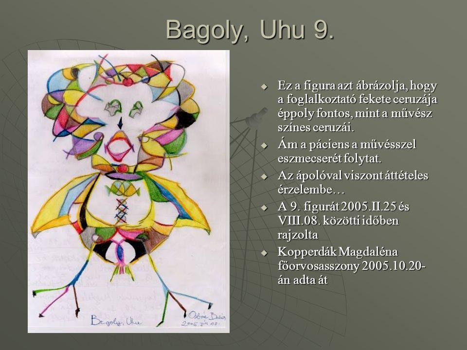 Bagoly, Uhu 9.