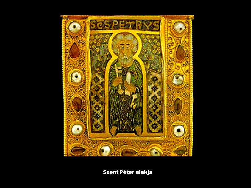 Szent Péter alakja