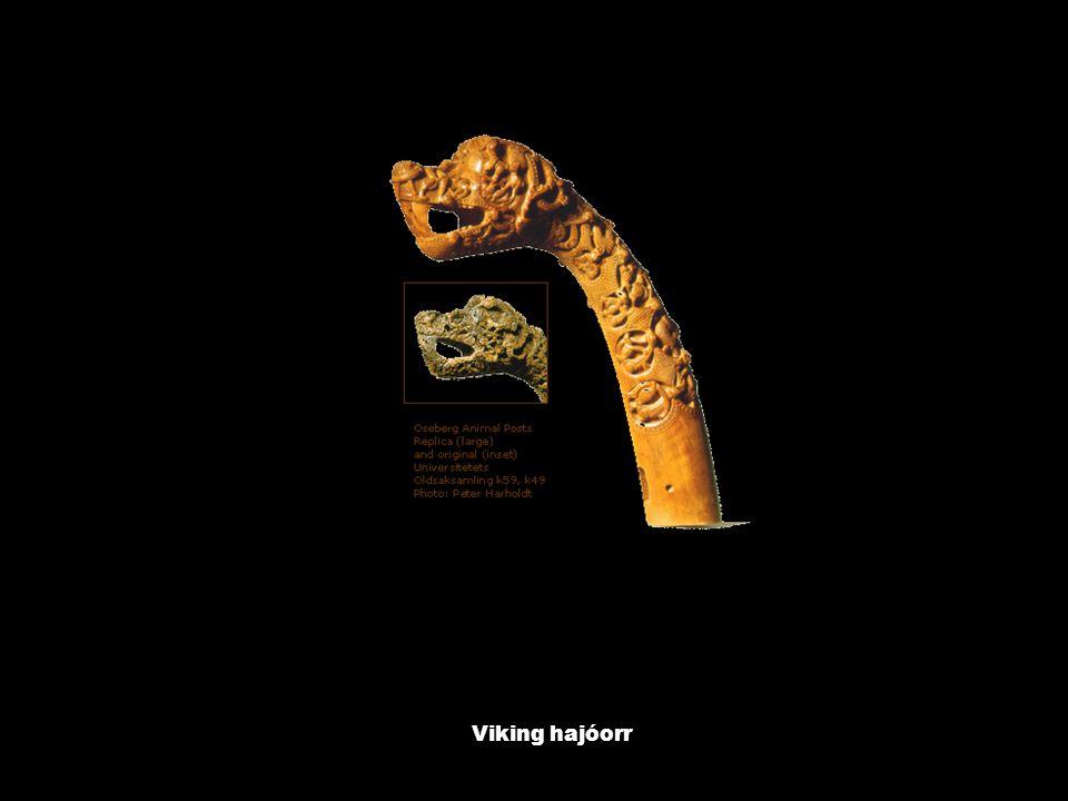 Viking hajóorr
