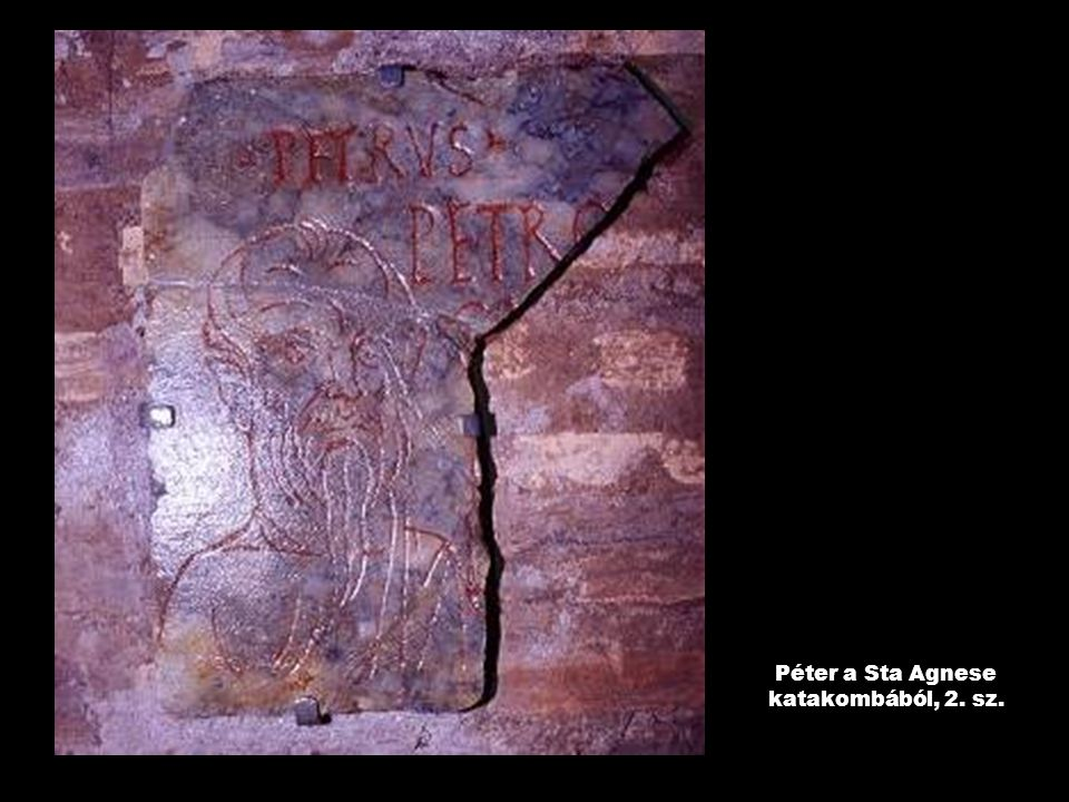 Próféta ábrázolása Moissac-ból