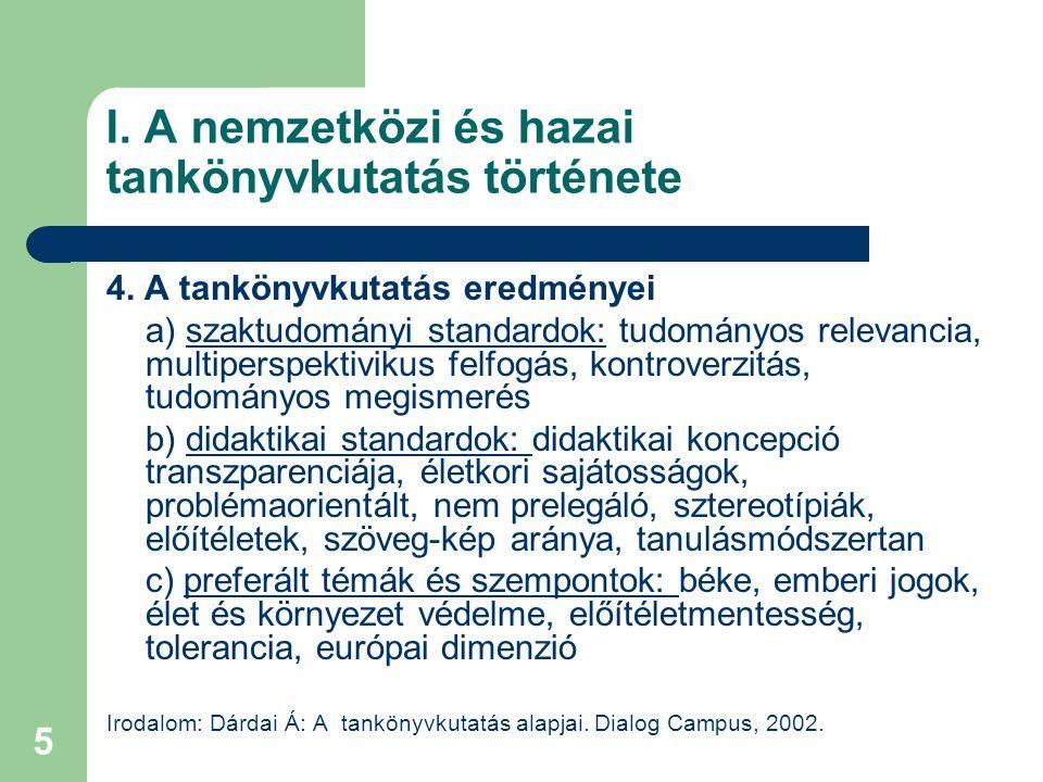 6 II.A tankönyvek történeti változása 1. Comenius előtt könyv == tankönyv 2.
