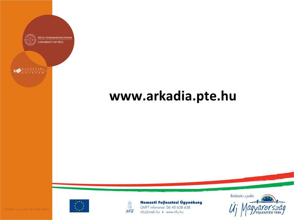 www.arkadia.pte.hu