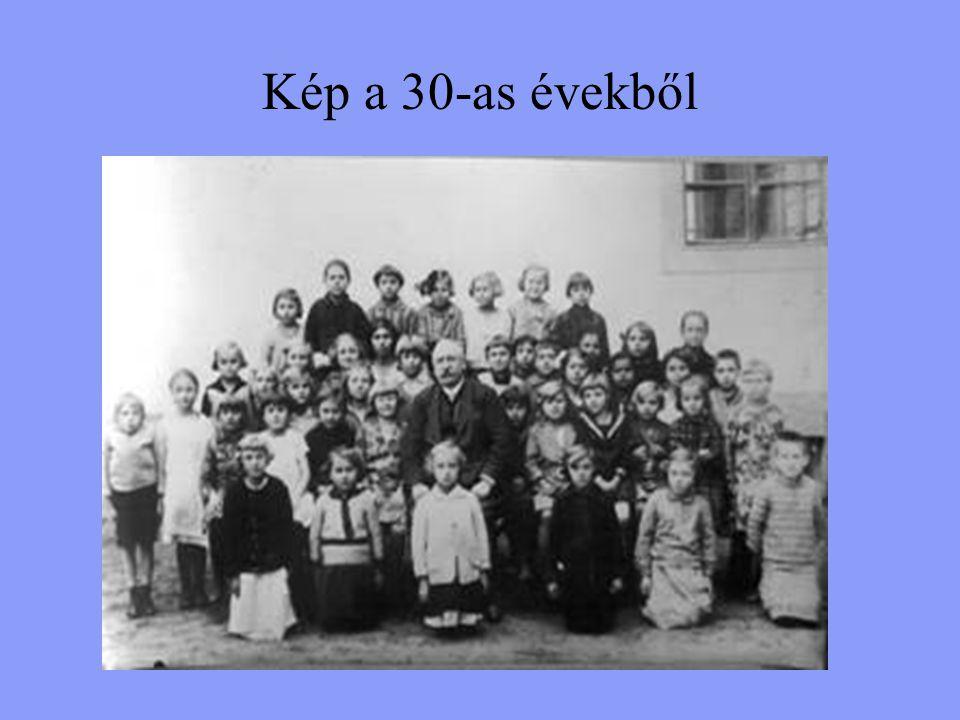 A tanítóképzés hagyománya Magyarországon – történeti áttekintés 1958.