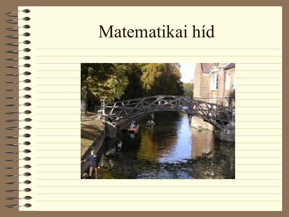 Matematikai híd