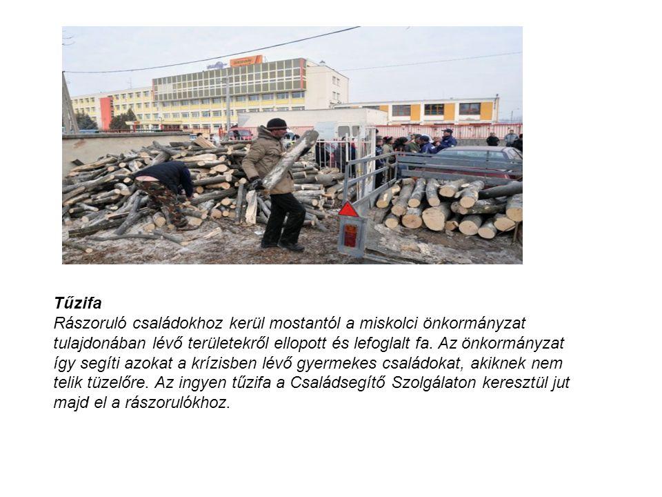 EU-élelmiszersegély Miskolcon 800 élelmiszer csomagot osztottak szét miskolci rászorulók között az Európai Unió élelmiszersegély programja részeként.