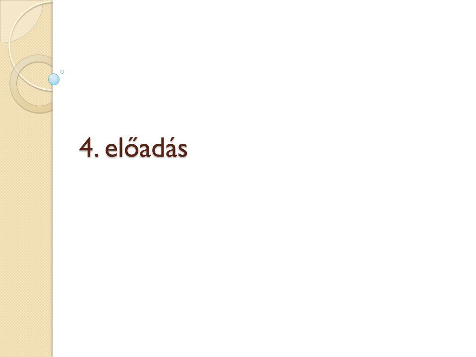 Kvantilisek Azok az értékek, melyeknél az összes előforduló értékek j/k-ad része kisebb, illetve az (1-j/k)-ad része nagyobb.