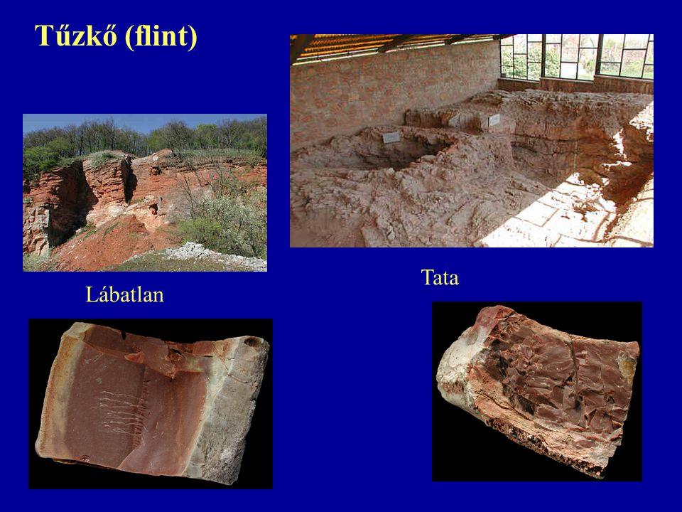 Obszidián-lelőhelyek Európában Obszidián-lelőhelyek Anatóliában