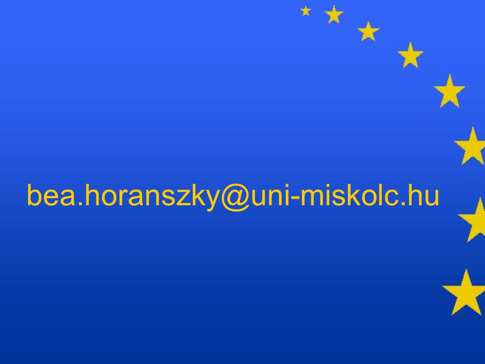 NATO Washington 1949 10 európai ország + USA, Kanada ma: 26 tagállam (1999 – Magyarország) induló cél: katonai védelem a tagállamoknak a Szovjetunióval szemben ma: válságkezelés, békefenntartás, egységes eu-i biztonságpolitika megteremtése