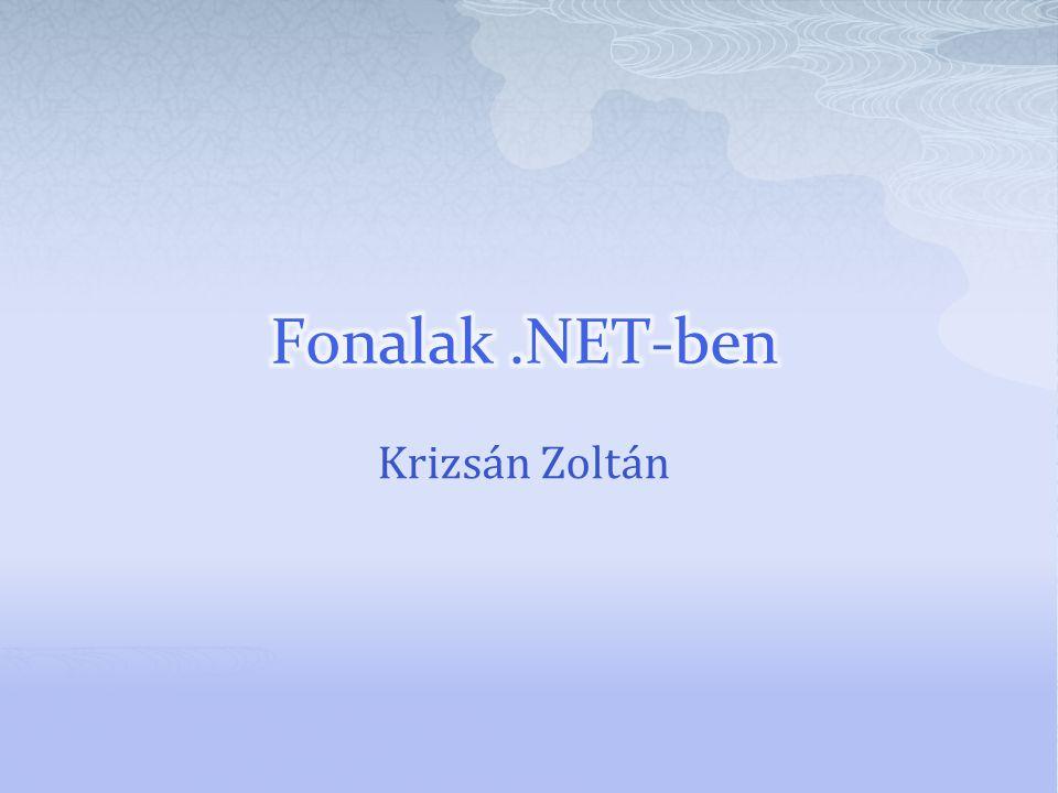 Krizsán Zoltán