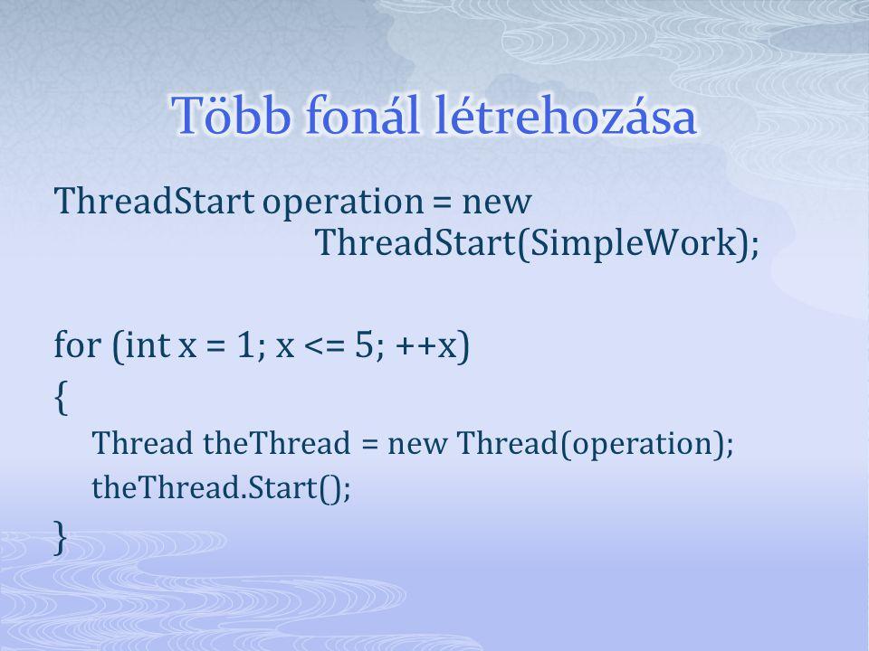 ReaderWriterLock rwLock = new ReaderWriterLock(); int counter = 0; try{ rwLock.AcquireReaderLock(100); rwLock.AcquireWriterLock(1000); try{ Console.WriteLine(counter); Interlocked.Increment(ref counter); } finally{ rwLock.ReleaseReaderLock();} } catch (ApplicationException){ Console.WriteLine( Failed to get a Lock ); }