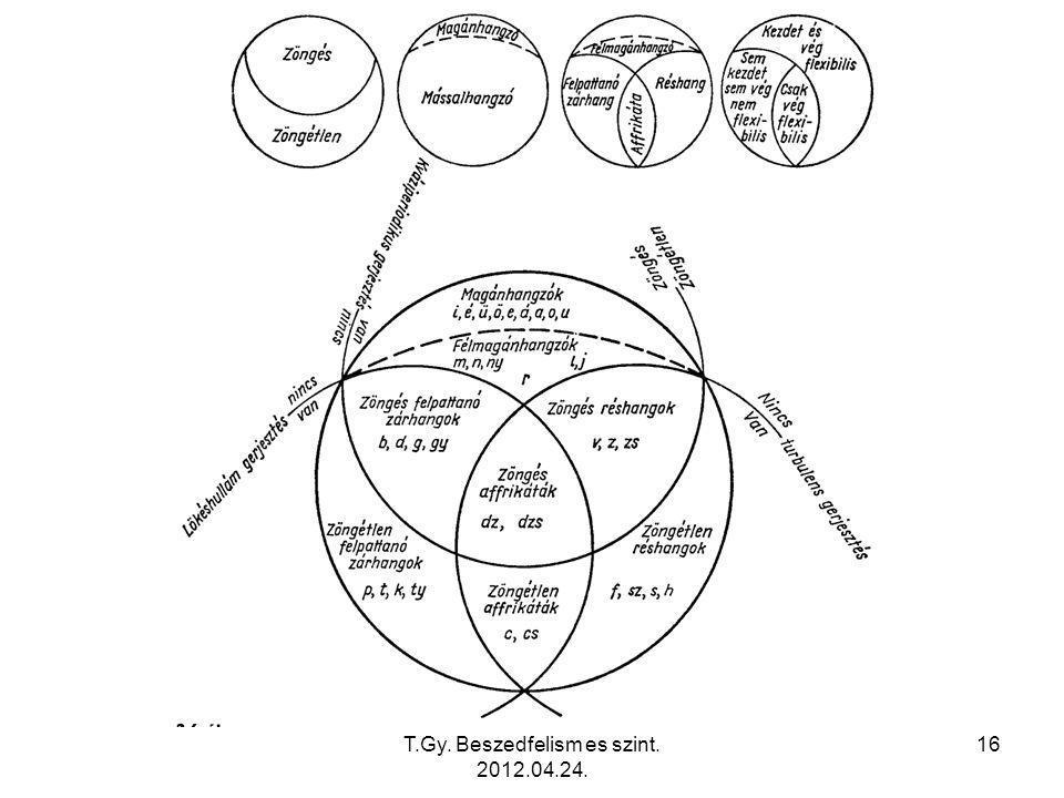 T.Gy. Beszedfelism es szint. 2012.04.24. 16