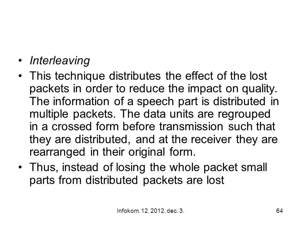 Infokom. 12. 2012. dec. 3.63 Közbeszúrás