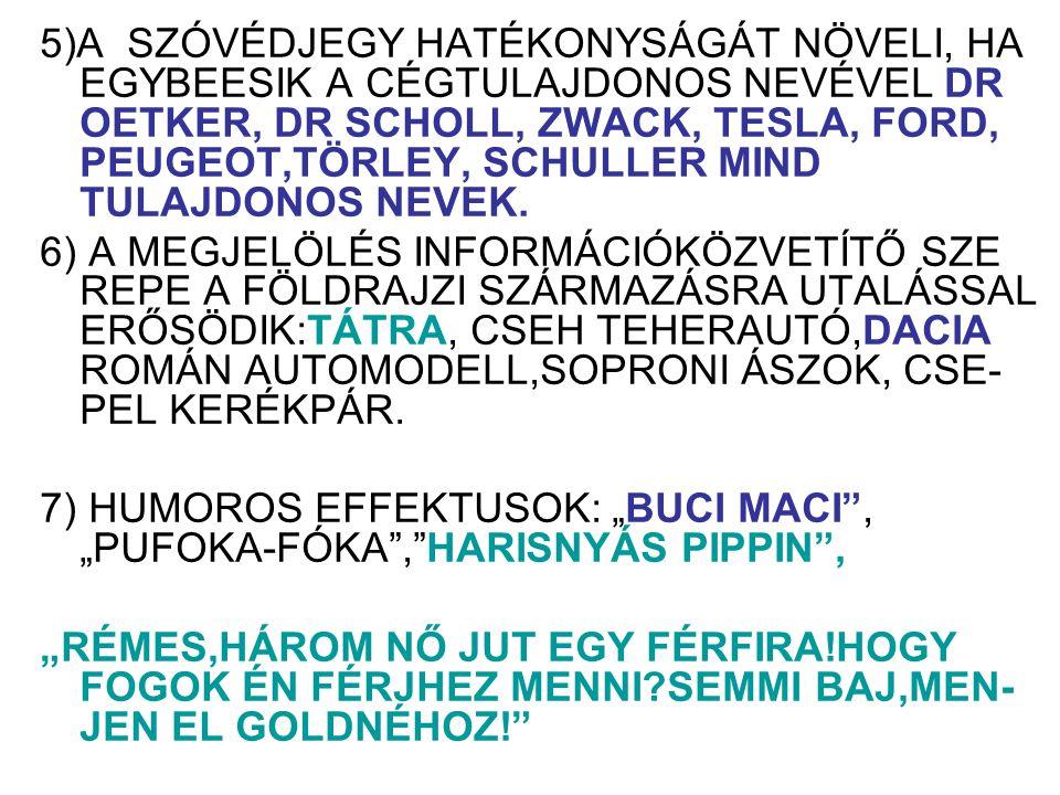 """RÖVID MONDATOK """"CIÁNNAL IRT,FEST TAKARÍT (PAX TAKARÍ- TÓVÁLLALAT, A KÉT VILÁGHÁBORÚ KÖZ - TI IDŐSZAK) """"LÁTOGASSA A HERENDI PORCELÁN GYÁ- RAT -60-AS ÉVEK """"KÖSZ,EGY DREHER PILS A GYŐZELEM- RE (BENEDEK TIBOR PÓLÓS FÉNYKÉPÉ - VEL (9O-ES ÉVEK)"""