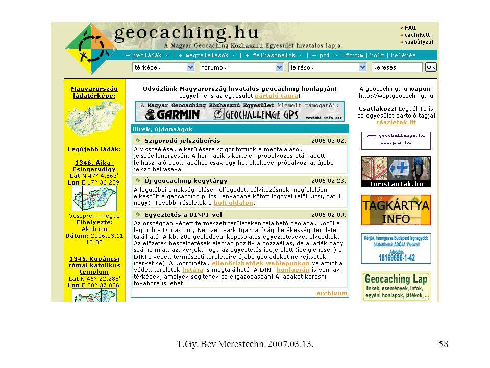T.Gy. Bev Merestechn. 2007.03.13.58