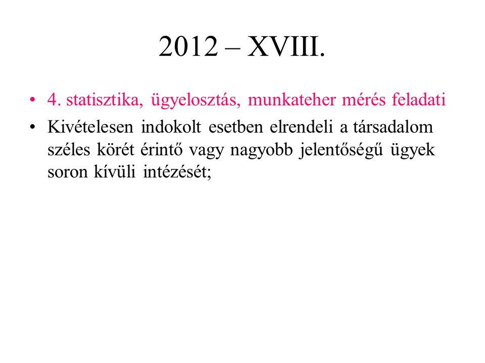 2012 – XVIII.4.