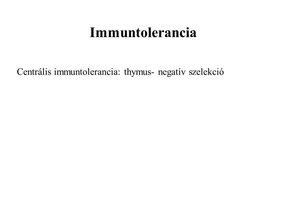 Autoimmunity Natural/physiologicalPathological