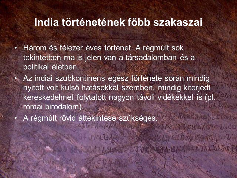 Kasztrendszer – 3 Pária: érinthetetlenek, tamil szóból került át az európai nyelvekbe.