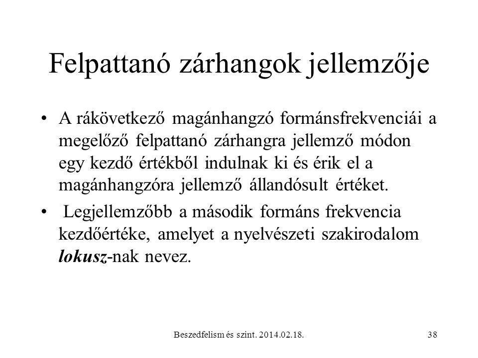 Beszedfelism és szint. 2014.02.18.39