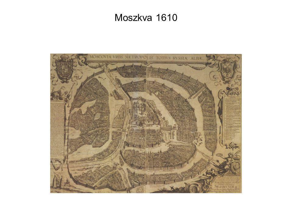 Moszkva 1610